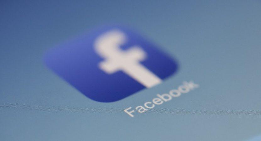Usar o Facebook